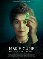 Marie Curie: Pionjär. Geni. Rebell. poster