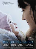 Min dotter Gloria poster