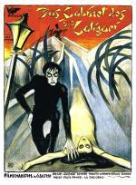 Doktor Caligari poster