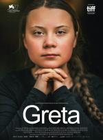 Greta (dok.) poster
