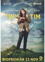 Tiny Tim - King For a Day (Sv. txt) poster