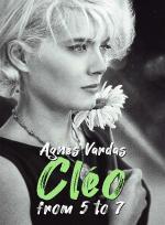 Cléo från 5 till 7 poster