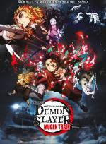 Demon Slayer: Mugen Train poster