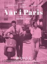 Vår i Paris poster