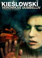 Veronikas dubbelliv poster