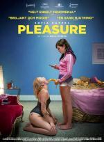 Pleasure (Sv. txt) poster