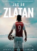 Jag är Zlatan (Sv. txt) poster