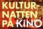 Kulturnatten 2021