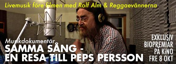 Samma Sång + Live 8 okt